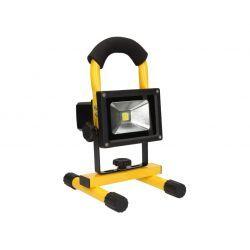Naświetlacz Halogen Reflektor Lampa 3,5W z akumulatorem ORNO ROBOTIX Wyposażenie