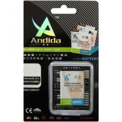 ANDIDA SE XPERIA X12 ARC LT15I LT18i BA750 1800mAh