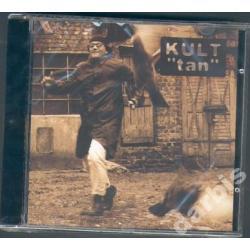 KULT Tan (CD) NAJSZYBCIEJ  od Super Sprzedawca
