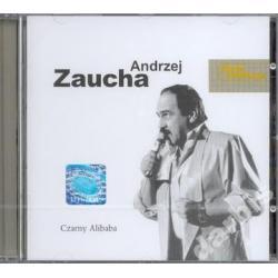ZŁOTA KOLEKCJA Andrzej Zaucha Czarny Alibaba /CD/