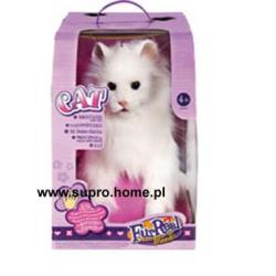 Hasbro Fur Real Interaktywny kot