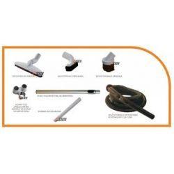 Zestaw szybkiego sprzątania 2,4-7m ALK7066-SC