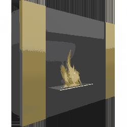 BRAVO 2 złoto galwaniczne Budownictwo i Akcesoria