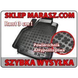 DYWANIKI GUMOWE Suzuki Swift III 2007-2010 Korytka