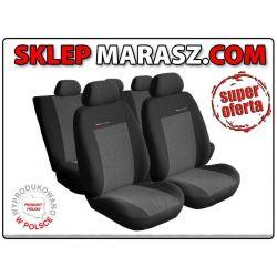 Pokrowce samochodowe MIAROWE Opel ZAFIRA A FL 5os.