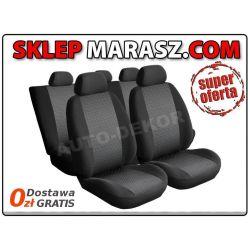 Pokrowce samochodowe MIAROWE Seat Toledo III 2013-