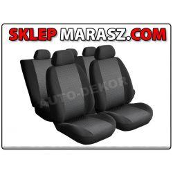 Pokrowce samochodowe MIAROWE Seat LEON 1999-2005