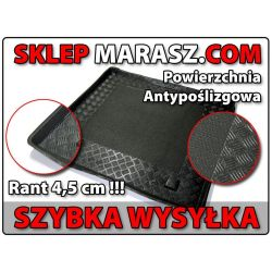 DYWANIK BAGAŻNIKA Toyota Rav4 3d 2000-wzw Wkładka
