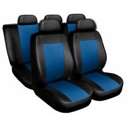 Pokrowce samochodowe UNIwersalne Comfort EKO-Skóra