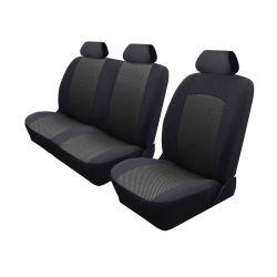 Pokrowce samochodowe MIAROWE VW T5 3os. 2003-2015