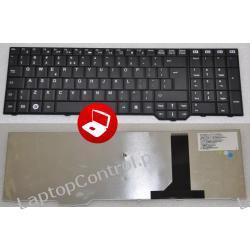 Klawiatura Fujitsu Siemens XI3650 PI3625 3650 3625