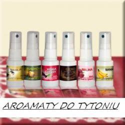 Aromat do tytoniu Virginia