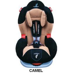Fotelik samochodowy CARETERO Sport 9-25 KG
