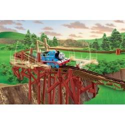 Tomek i ruchomy most Tomek i przyjaciele - Tomek i ruchomy most