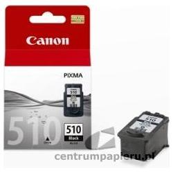 Canon Wkład czarny CANON PG-510 9 ml [2970B001]