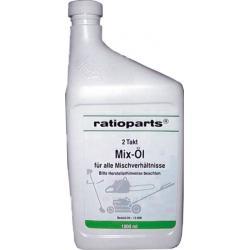 Olej silnikowy 2-takt do pilarek 1l (04334)