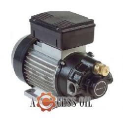 Pompa Viscomat 90M łopatkowa pompa Piusi do oleju silnikowego