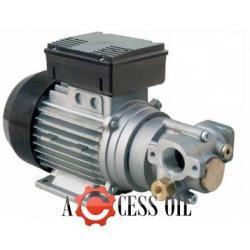 Pompa zębata do oleju silnikowego Viscomat 230/3 M - PIUSI