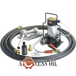 Zestaw Battery Kit na 12V lub 24 V PIUSI