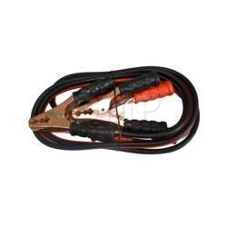 PRZEWODY ROZRUCHOWE 400A 2M pole przekroju przew.elektrycznego 8mm2 Kable rozruchowe