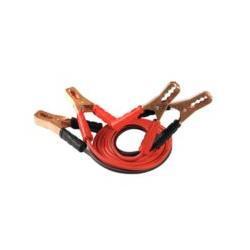 PRZEWODY ROZRUCHOWE 400A 3M pole przekroju przew.elektrycznego 8mm2 Kable rozruchowe