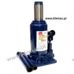 PODNOŚNIK HYDRAULICZNY 8T - min 200 mm  Tarcze