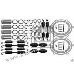 ZESTAW NAPRAWCZY SZCZĘK SAF 3434360200 Kompletne zestawy