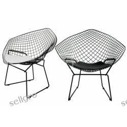 Krzesło inspir. Diamond - kolorowe