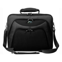 "TORBA NOTEBOOK NATEC SHEEPDOG BLACK 19"" WEW.ETUI CD"