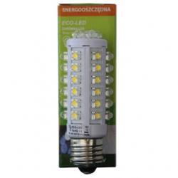 Żarówka 41 LED Eco-Led E27 360st ciepła 450lm 0397