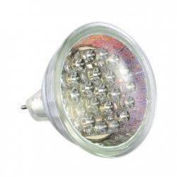 Żarówka 20 LED Ecolighting ciepła MR16-C-20 12V