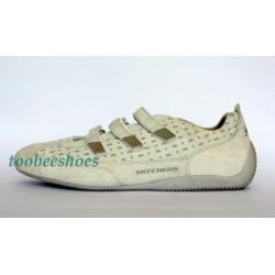 Skechers 99660/wsl sportowe białe REWELACJA 40