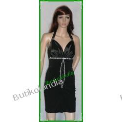 sukienka wieczorowa Pretty Women TOLA rozm. 38