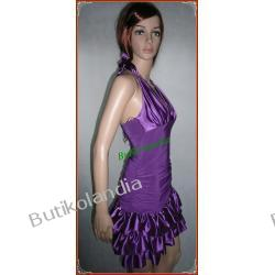 sukienka Masha polskiej firmy Pretty Women rozm. 38