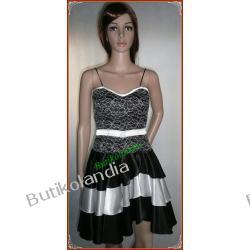 sukienka wieczorowa Pretty Women POLA rozm. 38