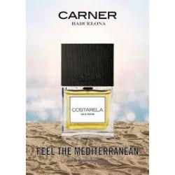 Carner Barcelona - Costarela Perfumy i wody