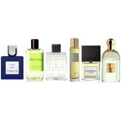 Zestaw WSPOMNIENIE WAKACJI Perfumy i wody