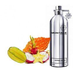 Montale - Chypre Fruite Zdrowie i Uroda