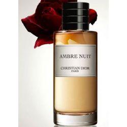Dior La Collection Privee - Ambre Nuit Perfumy i wody