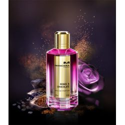 Mancera - Roses & Chocolate Perfumy i wody