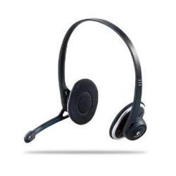 Logitech Słuchawki z mikrofonem USB Headset H330