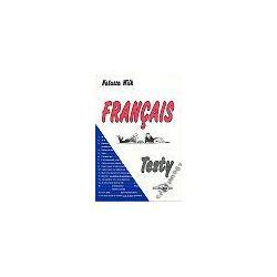 Francais testy Natasza Wilk testy język francuski