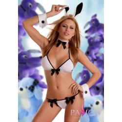 Bunny Przebranie Królika
