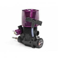 HPI NITRO STAR F4.6 ENGINE WITH PULLSTART - silnik NITRO [1495]