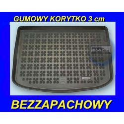 AUDI A1 od 2010 MATA BAGAŻNIKA DYWANIK GUMOWY Gumowe