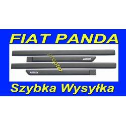 FIAT PANDA 2003-2011 LISTWY BOCZNE SAMOPRZYLEPNE