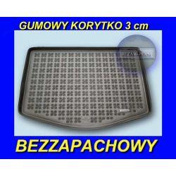 FORD C-MAX 2003-2010 GUMOWY DYWANIK MATA BAGAŻNIKA Gumowe