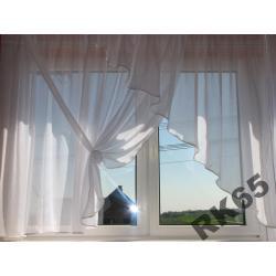 FIRANA Z KWIATKIEM - WOAL - okno 2,5 metra