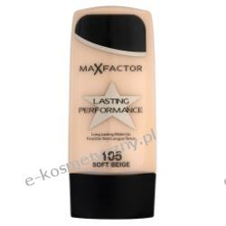 Max Factor - podkład Lasting Performance - odcień 109 - natural bronze