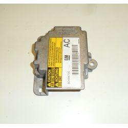 Sensor airbag sterownik Vectra B 2.0 16V 95-02